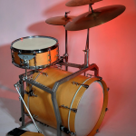 OPUS IV Drum Set